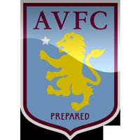 Aston Villa Crest